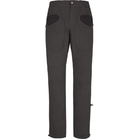 E9 Rondo Slim Trousers Men iron